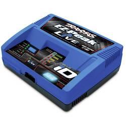 polnilnik akumulatorjev za modelarstvo 12 A Traxxas EZ-Peak Live litijev-polimerski, nikelj-metal-hidridni
