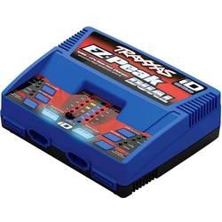 polnilnik akumulatorjev za modelarstvo 8 A Traxxas EZ-Peak Plus Dual litijev-polimerski, nikelj-metal-hidridni