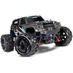 Traxxas LaTrax Teton črna s ščetkami 1:18 RC modeli avtomobilov elektro monster truck pogon na vsa kolesa (4wd) 100% RtR 2,4 GHz