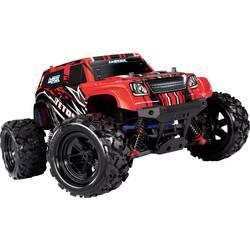 Traxxas LaTrax Teton rdeča s ščetkami 1:18 RC modeli avtomobilov elektro monster truck pogon na vsa kolesa (4wd) 100% RtR 2,4 GH