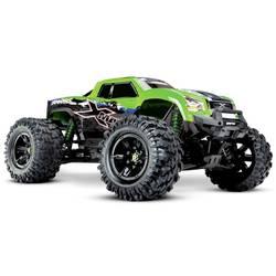 Traxxas X-Maxx 4x4 VXL zelena brez ščetk RC modeli avtomobilov elektro monster truck pogon na vsa kolesa (4wd) RtR 2,4 GHz
