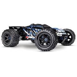 Traxxas E-Revo BL 2.0 4x4 VXL modra brez ščetk 1:10 RC modeli avtomobilov elektro monster truck pogon na vsa kolesa (4wd) RtR 2,