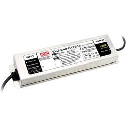 led pogonski sklop konstantna struja Mean Well 239.4 W 700 mA 114 - 228 V/DC 3 u 1 funkcija zatamnjivanja, zatamnjivanje, zaštit