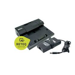Dell priklopna postaja za prenosnike obnovljeno (zelo dobro) E-Port PR03X/K07A Primerno za blagovno znamko: dell Latitude