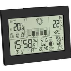 TFA Dostmann Funk-Wetterstation HORIZON 35.1155.01 bežična vremenska stanica