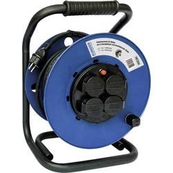 Kunzer 7KT254 Anti-Twist kabelski bubanj 25.00 m crna sigurnosni utikač