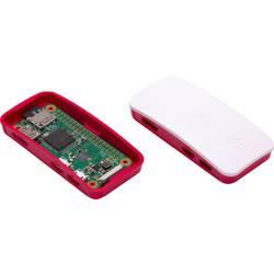 Raspberry Pi® Essentials Kit raspberry pi® zero wh 512 MB 1 x 1.0 GHz vključ. napajalnik, vključ. ohišje