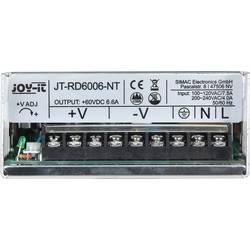 Joy-it laboratorijski napajalniki, nespremenljiva napetost 60 V/DC (max.) 6.6 A (max.) 400 W