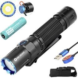 OLight M2R Pro Warrior led džepna svjetiljka pogon na punjivu bateriju 1800 lm 1200 h 179 g