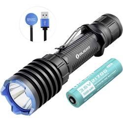 OLight Warrior X Pro led džepna svjetiljka pogon na punjivu bateriju 2000 lm 239 g