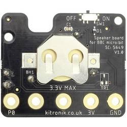 Micro Bit zujalica/zvučni modul, aktivan KI-5649