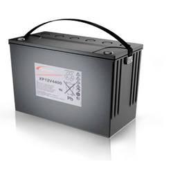 GNB Sprinter XP12V4400 NAXP124400HP0FA svinčeni akumulator 12 V 140 Ah svinčevo-koprenast (Š x V x G) 351 x 275 x 172 mm m6-vija