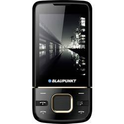 Blaupunkt FM01 dual sim mobilni telefon črna