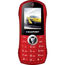 Blaupunkt Car mobilni telefon rdeča