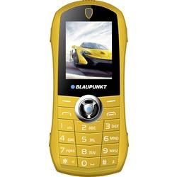 Blaupunkt Car mobilni telefon rumena