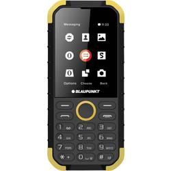 Blaupunkt SAND zunanji mobilni telefon rumena