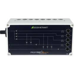 Gossen Metrawatt M514R PROFITEST REMOTE adapter Profitest Remote - 3-fazni testni adapter za PROFITEST MTECH + IQ, MXTRA IQ in P