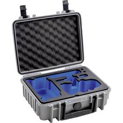 B & W outdoor.cases Typ 1000 zunanji kovček Primerno za: DJI Mavic Mini