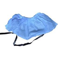 Quadrios esd zaščita za obuvala 10 kos modra