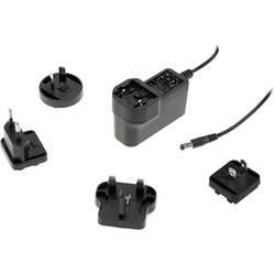 Mean Well GEM06I05-P1J plug-in napajanje, fiksni napon 5 V/DC 1.2 A 6 W