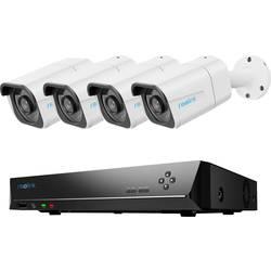 Reolink RLK8-800B4 rlk8b4 lan ip-set sigurnosne kamere 8-kanalni sa 4 kamere 3840 x 2160 piksel