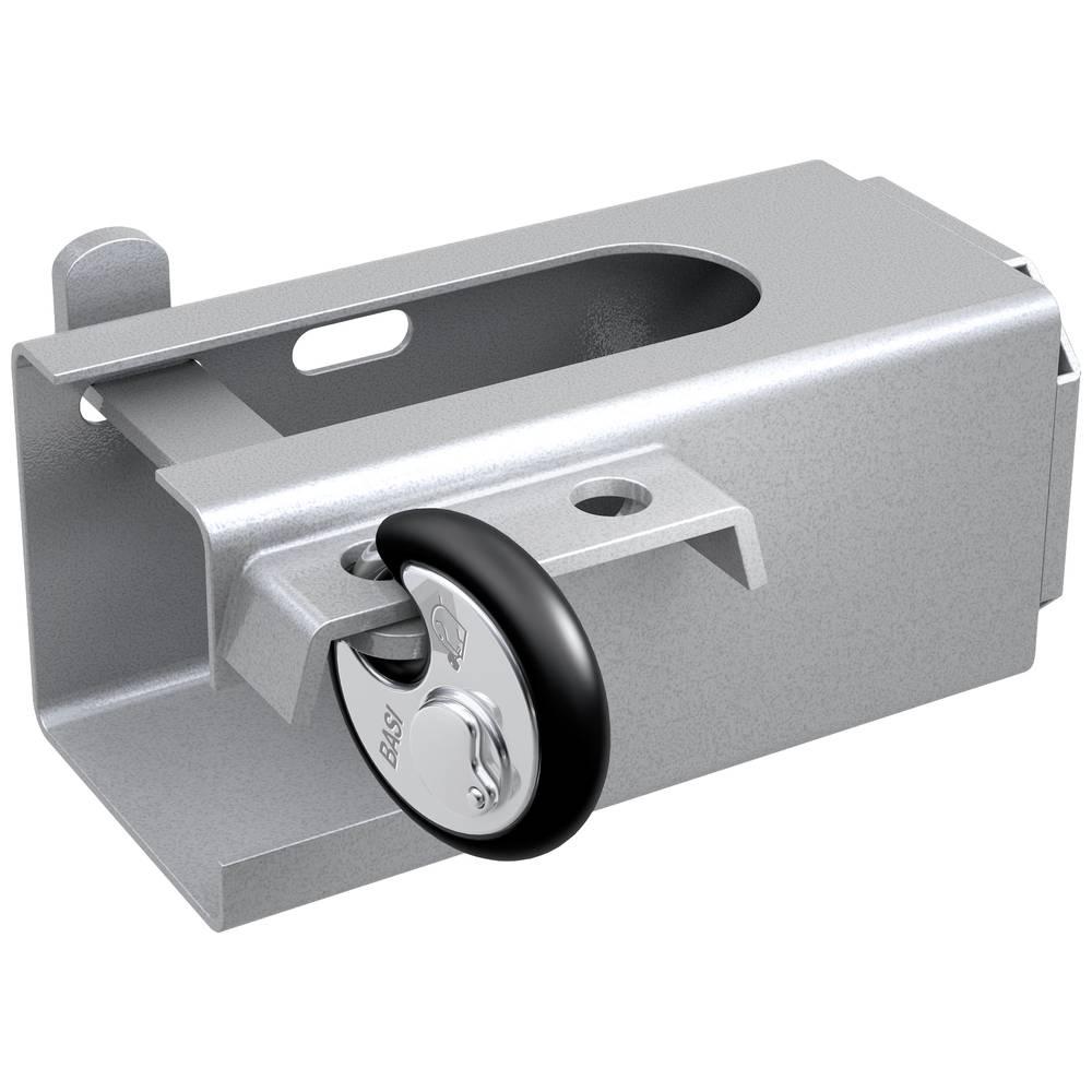 Basi zaščita pred krajo za priklopnike - zaščitni okvir s ključavnico