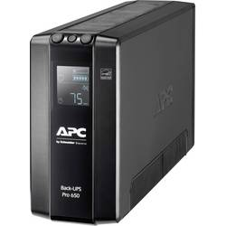 APC by Schneider Electric BR650MI ups 650 VA