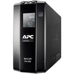 APC by Schneider Electric BR900MI ups 900 VA