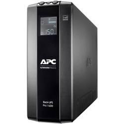 APC by Schneider Electric BR1600MI ups 1600 VA