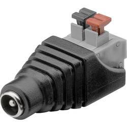 Goobay 76749 nizkonapetostni konektor ravni ženski konektor 5.50 mm 2.10 mm 1 kos Bulk