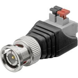 Goobay 76750 BNC konektor ravni moški konektor 75 Ω 1 kos Bulk