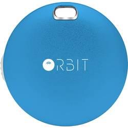 Orbit ORB430 bluetooth sledilna naprava večfunkcijski sledilnik modra