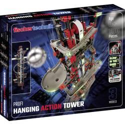 fischertechnik 554460 Hanging Action Tower eksperimentalni set od 8 leta dalje