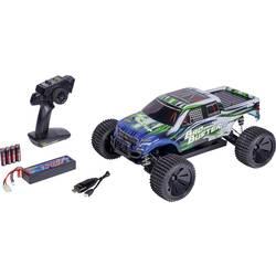 Carson Modellsport Bad Buster 1:10 RC modeli avtomobilov elektro monster truck pogon na vsa kolesa (4wd) RtR 2,4 GHz