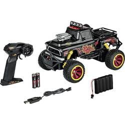Carson Modellsport Bad Bull s ščetkami 1:16 RC modeli avtomobilov elektro monster truck RtR 2,4 GHz