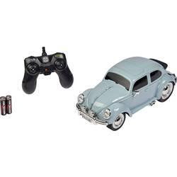 Carson Modellsport VW Käfer svetlo modra s ščetkami 1:14 rc modeli avtomobilov elektro cestni model rtr 2,4 GHz