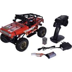 Carson Modellsport Mountain Warr.Sport 2.0 s ščetkami 1:12 RC modeli avtomobilov elektro terensko vozilo RtR 2,4 GHz