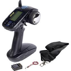 Carson Modellsport Reflex Wheel LCD naprava za daljinsko krmiljenje v obliki pištole 2,4 GHz Kanali (število): 7
