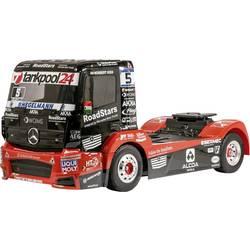 Tamiya TT-01E Racing Truck Tankpool 24 s ščetkami 1:14 modeli rc tovornjakov elektro tovornjak pogon na vsa kolesa (4wd) komplet