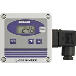 Greisinger OXY3690MP-0-GGO-V2-L01 mjerač vlage (higrometar) Kalibriran po: tvornički standard (vlastiti)