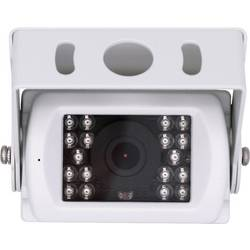 Blaupunkt RVC 3.0 kabelska vzvratna kamera dodatna ir luč, integriran mikrofon bela