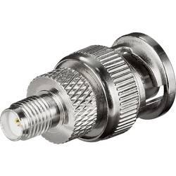 Goobay 11857 adapter ženski konektor sma-BNC ženski konektor 1 kos Bulk