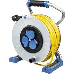 as - Schwabe 22733 kabelski bubanj 50.00 m žuta sigurnosni utikač