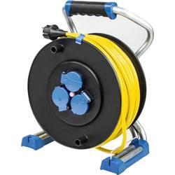 as - Schwabe 23626 kabelski bubanj 40.00 m žuta sigurnosni utikač