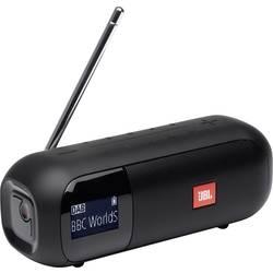 JBL Tuner 2 Bluetooth® zvočnik fm radio črna