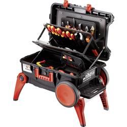 Wiha XXL III electric 44128 električar opremljen kovček za orodje 100-delni (Š x V x G) 685 x 501 x 345 mm