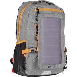 SunnyBag solarni ruksak Explorer+ 15 l (Š x V x d) 290 x 370 x 140 mm siva, narančasta 135F_01