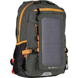 SunnyBag solarni ruksak Explorer+ 15 l (Š x V x d) 290 x 370 x 140 mm crna, narančasta 135SO_01