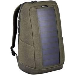 SunnyBag solarni ruksak Iconic 20 l (Š x V x d) 370 x 480 x 170 mm maslinasto-smeđa 138A_01