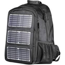 Jauch Quartz solarni ruksak JDP Kilimanjaro 45 45 l (Š x V x d) 440 x 550 x 270 mm crna 248529